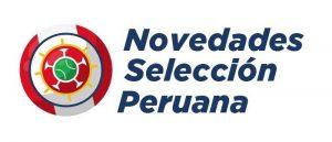 Amistoso internacional Perú vs Colombia noviembre 2019
