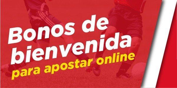 Bonos de bienvenida para apuestas deportivas en Perú