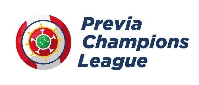 Apuestas Previa Champions League
