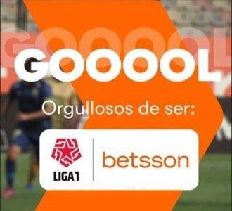 betsson patrocinador de la liga 1 de perú
