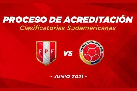 selección peruana eliminatorias sudamericanas catar 2022