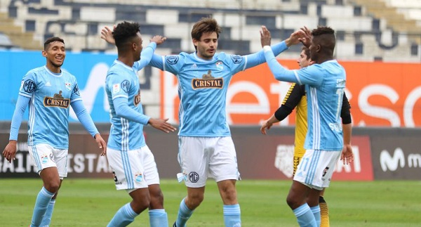 Liga 1 Betsson perú 2021