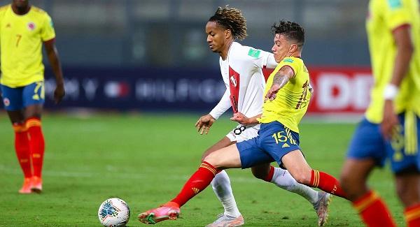 perú vs colombia copa américa 2021