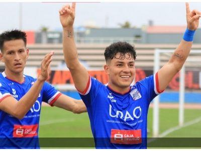 jornada 4 de la liga peruana