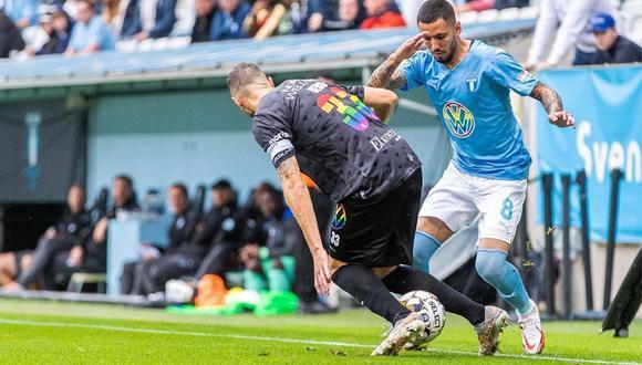 sergio peña champions league
